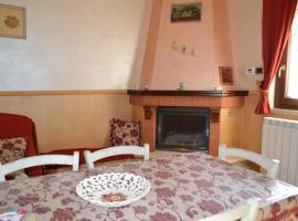 Appartamento Isola D'oro, hotel a Piazza Armerina
