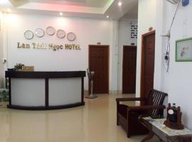 Lan Thai Ngoc Hotel, khách sạn ở Cao Lãnh