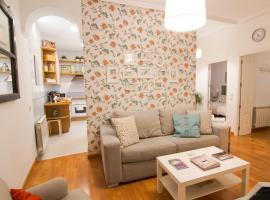 Apartamento Vive en Maravillas, hotel near Chueca Metro Station, Madrid