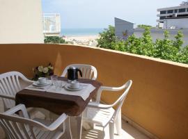 Residence Domus, appartamento a Rimini