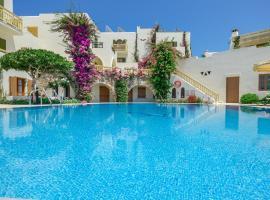 Hotel Proteas, hotel near Plaka Camping, Agios Prokopios