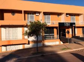 Vyalle Hotel, hotel em Machadinho