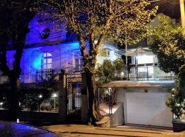 Resident hill resort: Belgrad'da bir Oda ve Kahvaltı