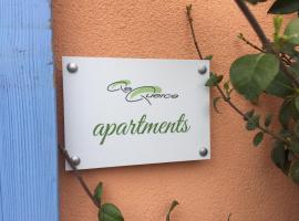 Le Querce Apartments, hotel in zona Gardaland, Ronchi