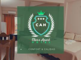 Class Apart Hotel, hotel in Encarnación