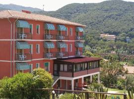 Hotel La Feluca, hotel in Portoferraio