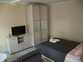 ALIBI Apartament, pet-friendly hotel in Bolesławiec
