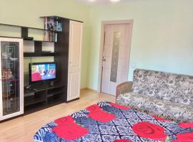 Apartment on Surikhova 52, apartment in Kirov