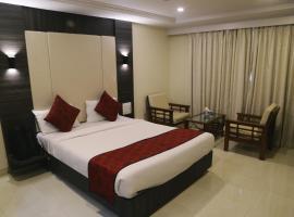 Venkat Presidency, hotel in Navi Mumbai