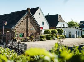 Pension Kerckenhof, B&B in Xanten