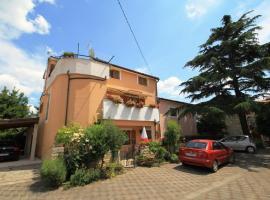 Valentino Apartment, apartment in Novigrad Istria
