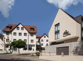 Hotel Schwanen, Hotel in der Nähe von: Messe Sinsheim, Köngen