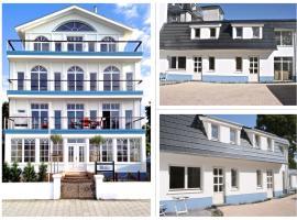 Gästhuus - Urlaub aan de Ostsee, holiday home in Timmendorfer Strand