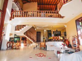 Dandelion Guest House, hostel in Kandy