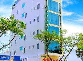 MY VY KHÁNH HOTEL, hotel near Asia Park Danang, Da Nang