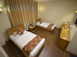 Inle Strand Hotel, hotel in Nyaungshwe Township