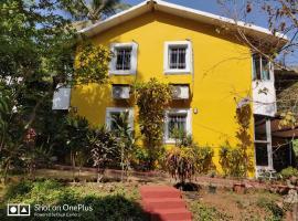 Leela's Cottage, villa in Lonavala