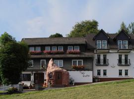 Apartmenthaus Sonnenschein, hotel in Winterberg