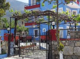 Fethiye Oscar Hotel, hotel in Fethiye