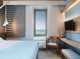 Ciel Collection Suites, serviced apartment in Chania Town