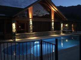 Arelauquen - Casa De los Suecos, casa en San Carlos de Bariloche