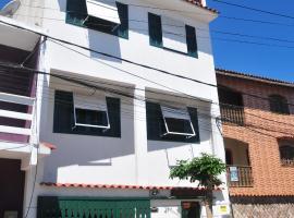CANTO DA ARVORE 1, hotel near Independence Square, Arraial do Cabo