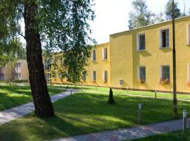 Fala1 Ośrodek Wypoczynkowy, resort in Gdańsk
