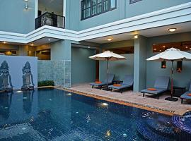Bayon Boutique, hotel near Major Cineplex Siem Reap, Siem Reap