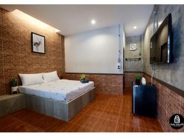 SafeHouse Resort@บางใบไม้, hotel in Suratthani