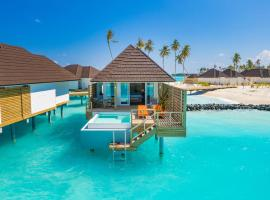 Sun Siyam Olhuveli, hotel in South Male Atoll