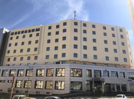 Hotel Hocine, hotel in Constantine