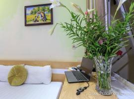 Hanoi Lucky Guest House 2, nhà nghỉ B&B ở Hà Nội