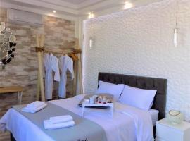 Petite Palace Aristotelous 8, apartment in Thessaloniki