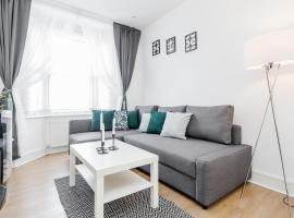Serviced Apartment /Excel/ Olympic city/ O2 arena, hotel near Tube Station, London