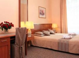Hotel Arche, Pension in Berlin