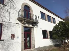 Loriga Hostel - Feel Nature, albergue en Loriga