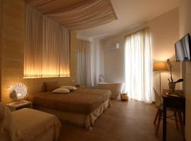 San Michele Luxury Rooms, bed and breakfast en Matera