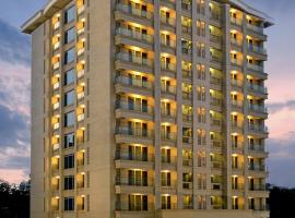 Residency Sarovar Portico, hotel near Mindspace, Mumbai