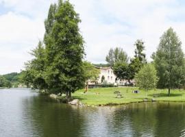 Hotel du Lac Foix, hotel en Foix