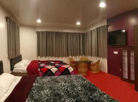 FRATERNITY HOMESTAY, hotel near Tiger Hill Sunrise Observatory, Darjeeling