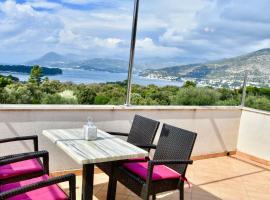 Pervanovo Apartments, hotel near Dubrovnik Copacabana Beach, Dubrovnik