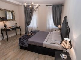 Pistoia Luxury Suite, guest house in Pistoia