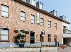 Gastenhof Ter Lombeek, hotel near Bambrugge, Onze-Lieve-Vrouw-Lombeek