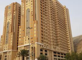 Altelal Apartment, apartamento em Meca