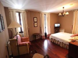 Casa Suarna, hotel en Navia de Suarna