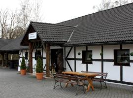 Park Leśny 'U Kaczyny', hotel in Rogów