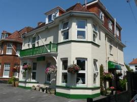 Southern Breeze Lodge - Adults Only, B&B in Bournemouth