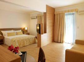 Nacional Inn Residence, hotel near Museum of Image and Sound, Campinas