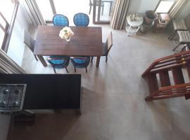 Apartamento Taíba Beach Resort, apartment in Taíba