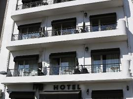 Hotel Tremo Forestal, hotel cerca de Museo Chileno de Arte Precolombino, Santiago